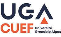 logo-Centre universitaire d'études françaises